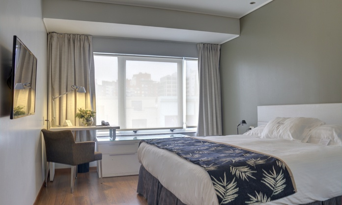 Deluxe River View Regency Golf Hotel Urbano Montevideo
